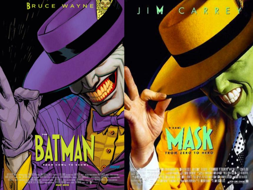 batman the mask