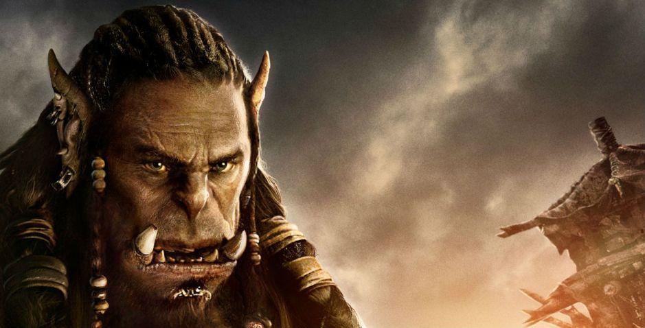 Warcraft-filme-poster